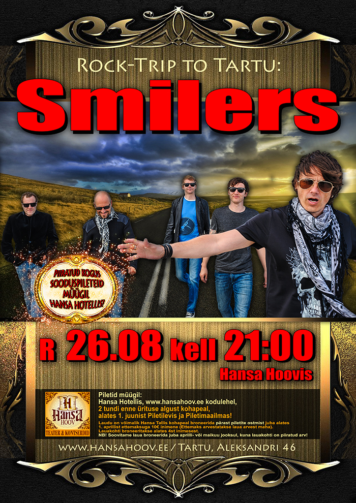 Smilers_vaike